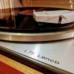 Der Klassiker unter den Plattenspielern: Lenco L75